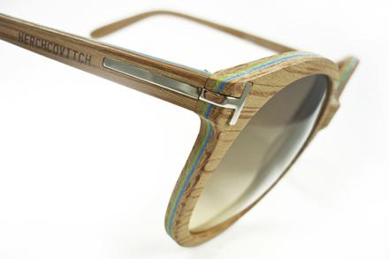 b314d2012 Os óculos chegam às lojas Mykita (em breve no Brasil) e às lojas de  Herchcovitch junto ao lançamento da coleção primavera-verão.