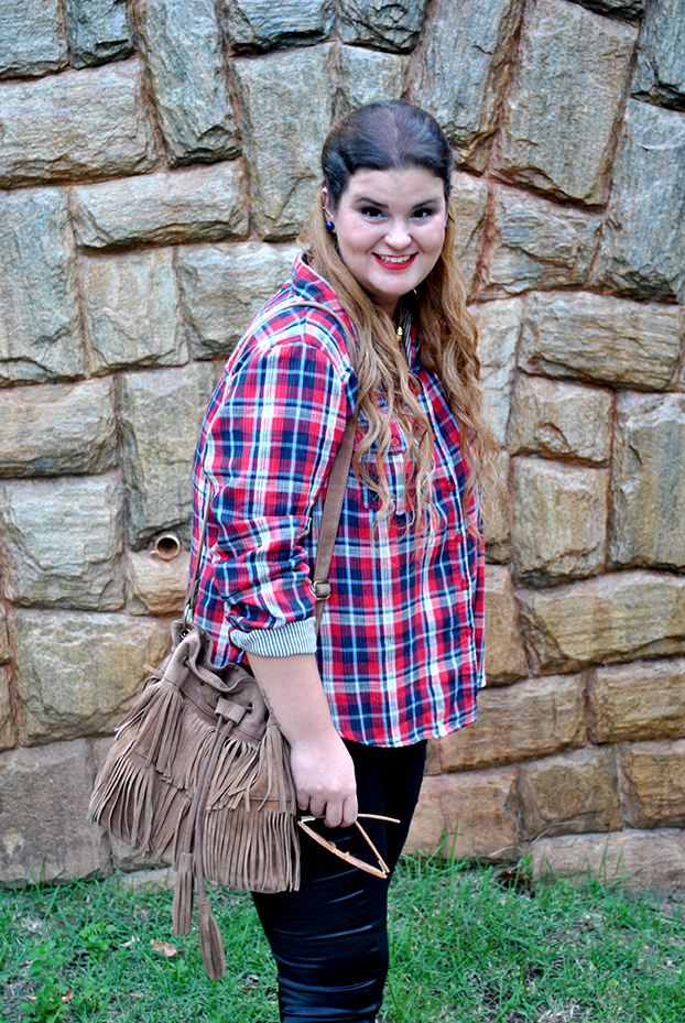 plus size look 2