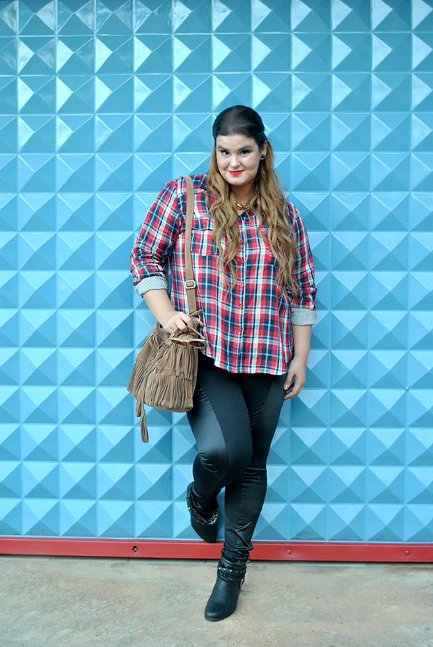 plus size look 8