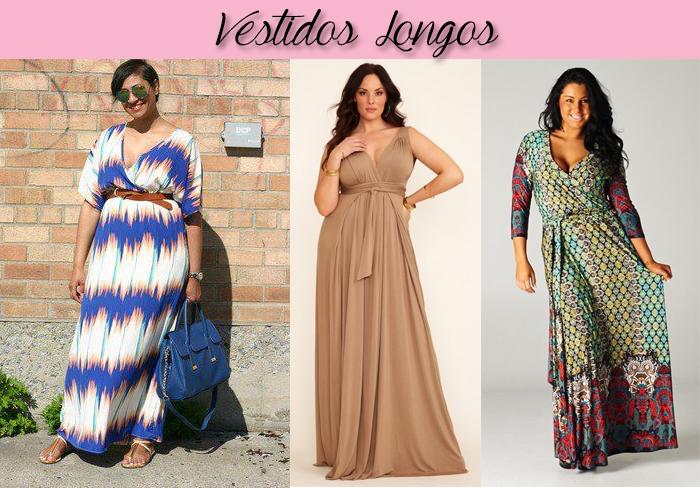033c4116f Dicas para escolher um vestido plus size - parte 1