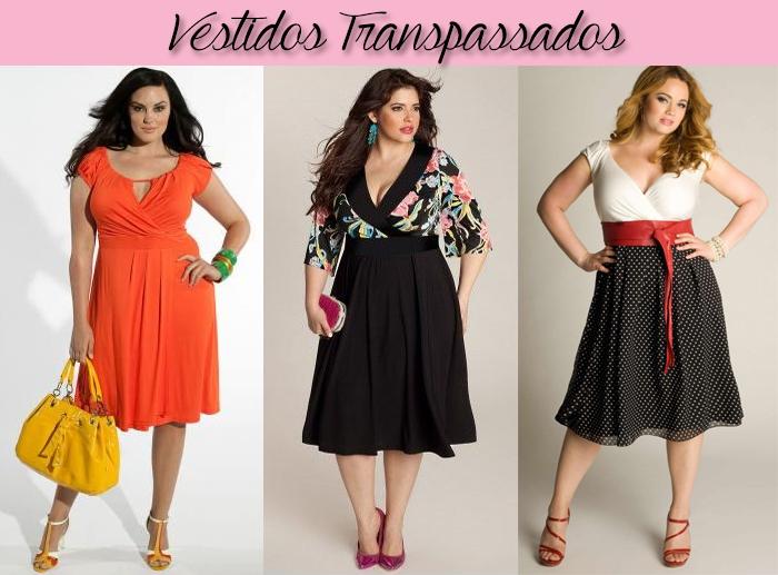 409eec0b3c3d8c Dicas para escolher um vestido plus size - parte 1 | Grandes Mulheres