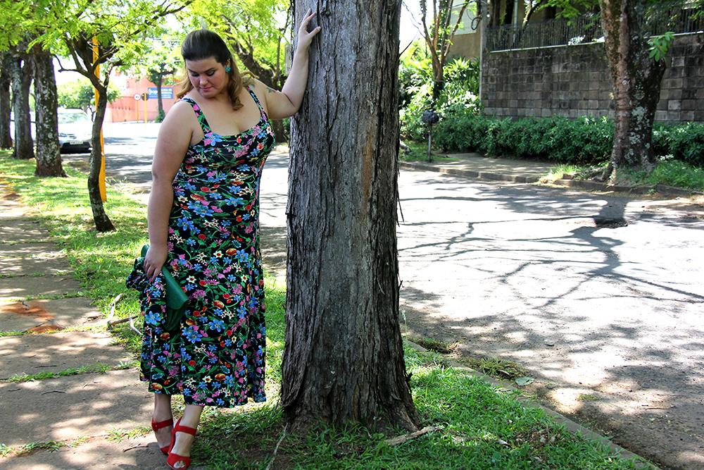 vestido longo plus size 1
