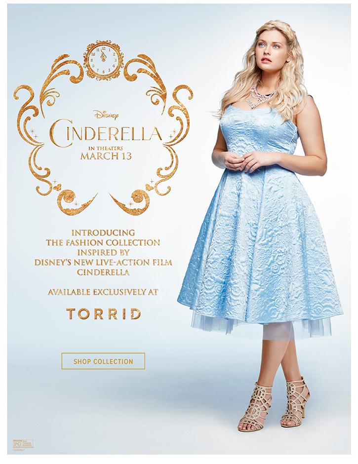 cinderella torrid 1