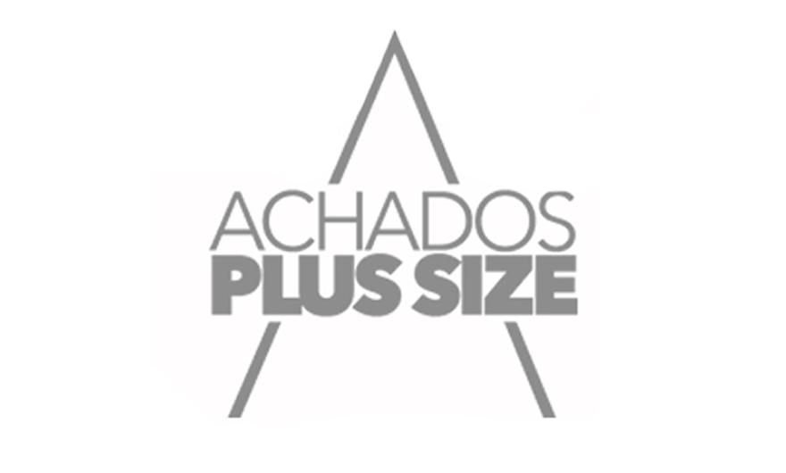 achados plus size