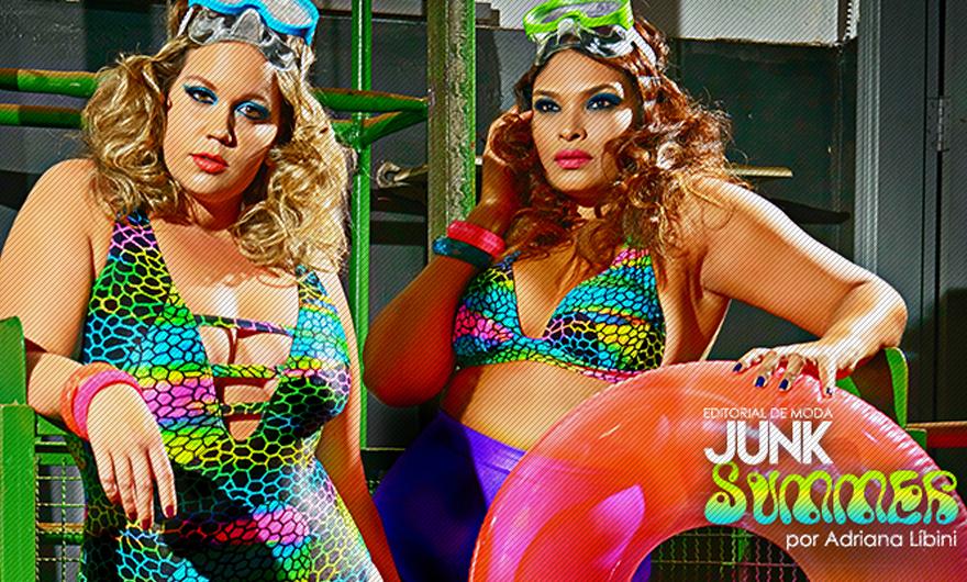 junk summer