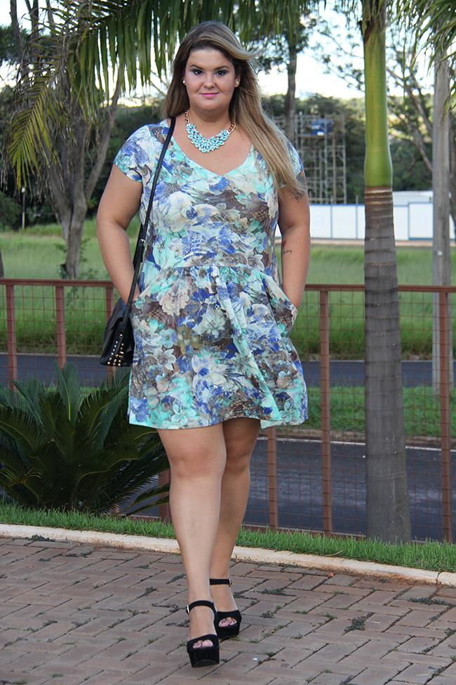 look vestido best size 6