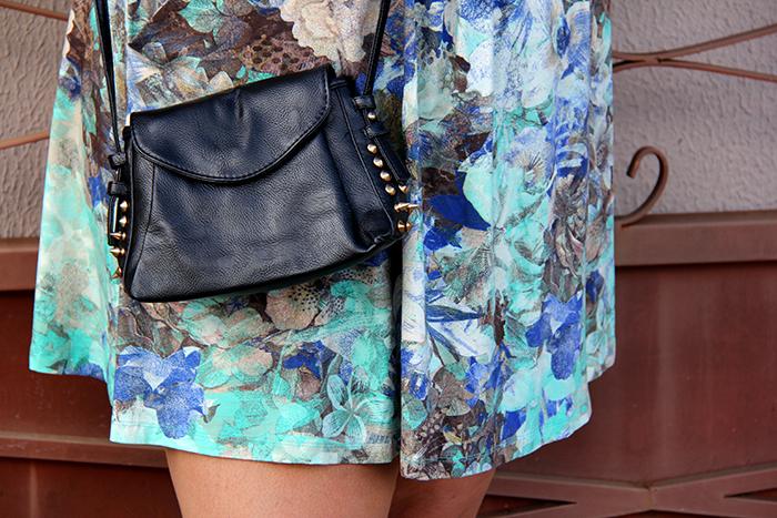 look vestido best size 8