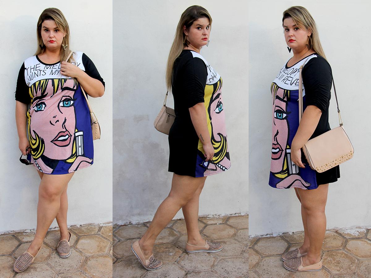 vestido chica 12