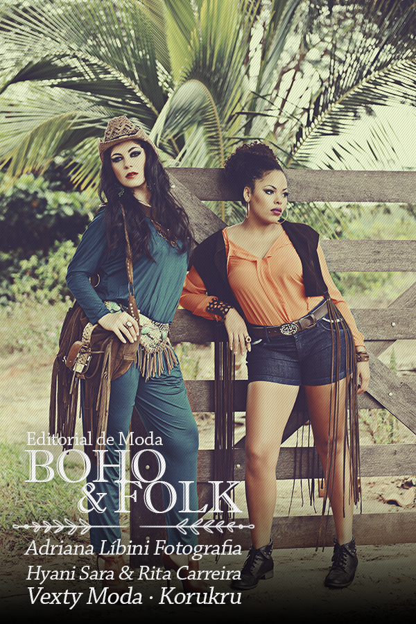 Editorial BOHO & FOLK Destaque Blog
