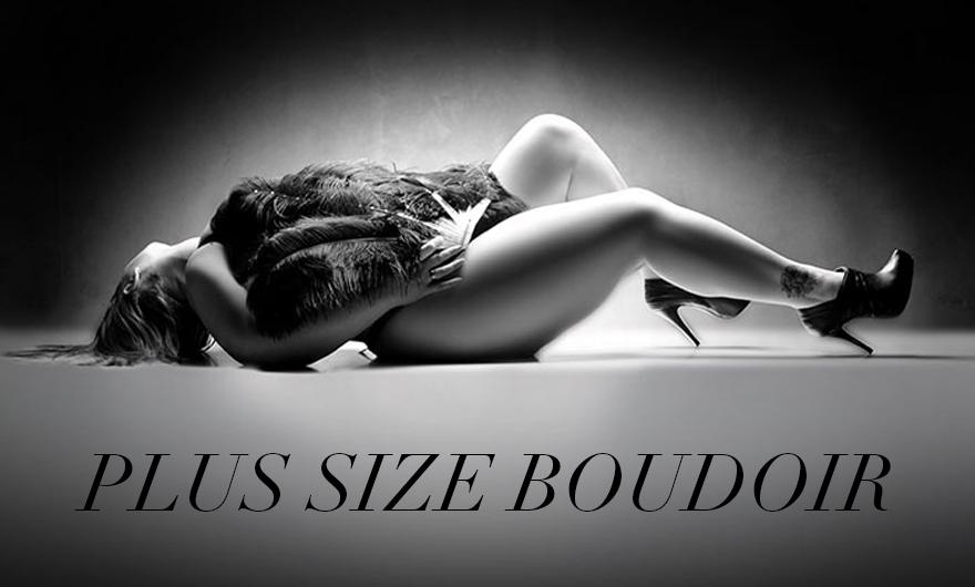 boudoir capa