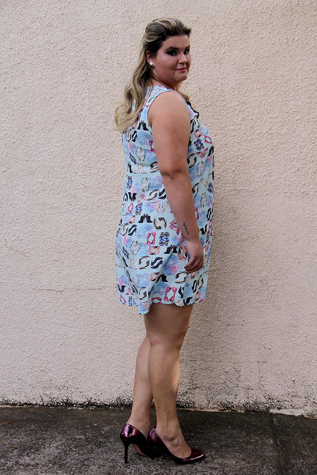 vestido sapatinho 10