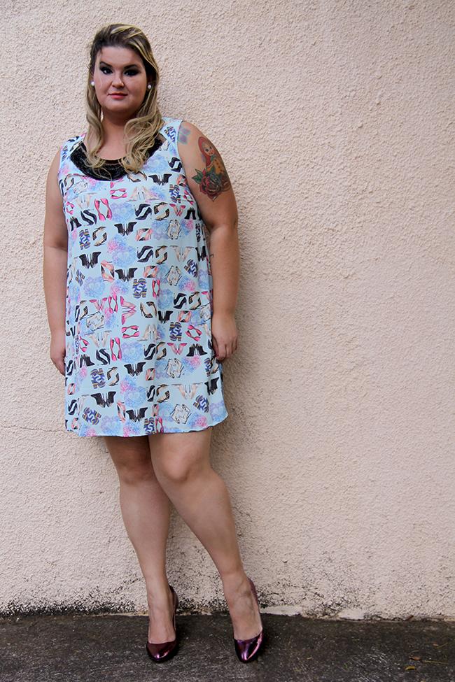 vestido sapatinho 6