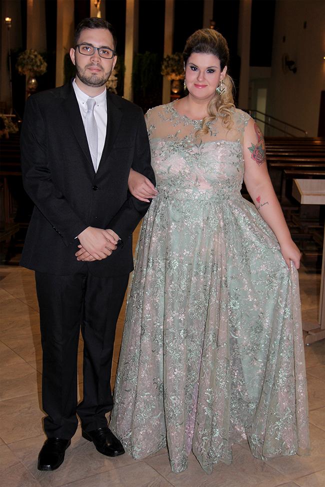 Vestidos para madrinha de casamento 2015 plus size