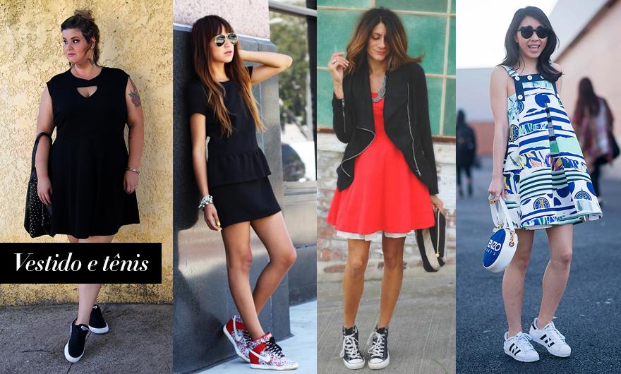 diferentes formas de usar vestido 6 - grandes mulheres