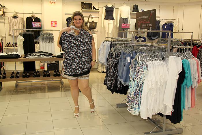 marisa plus size 4 - grandes mulheres