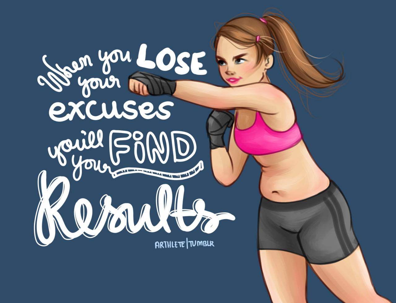 mensagens inspiracionais dieta 10 - grandes mulheres