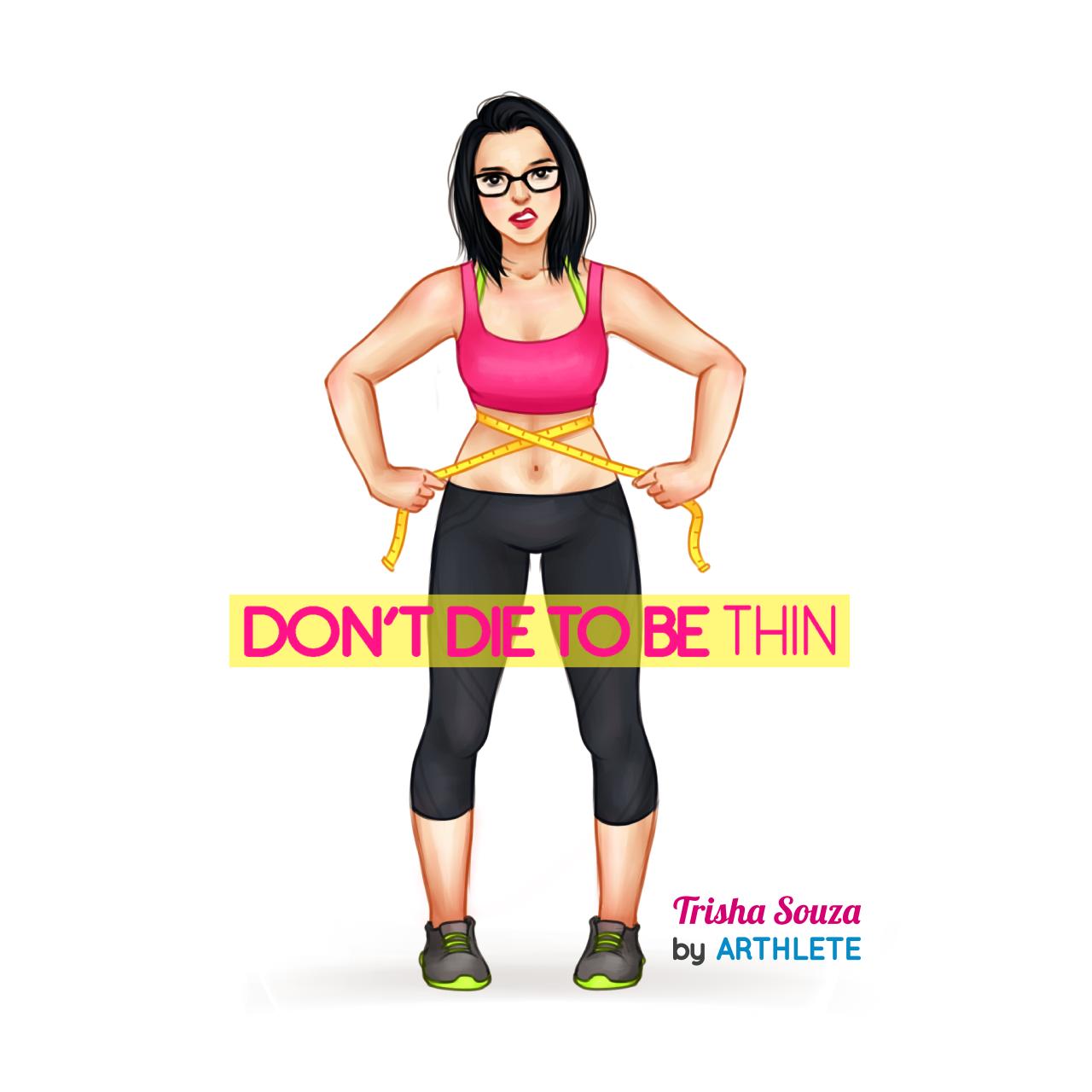 mensagens inspiracionais dieta 8 - grandes mulheres