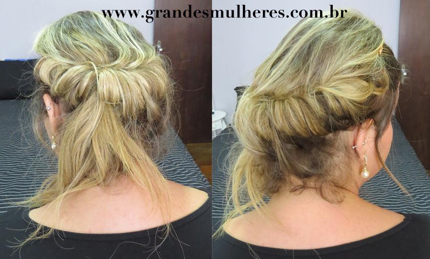 penteado grego 3 - grandes mulheres
