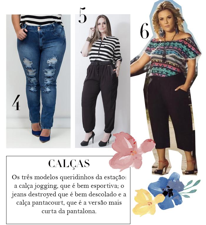 tendências primavera verão - parte 2 - grandes mulheres