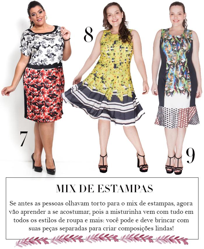 tendências primavera verão - parte 3 - grandes mulheres
