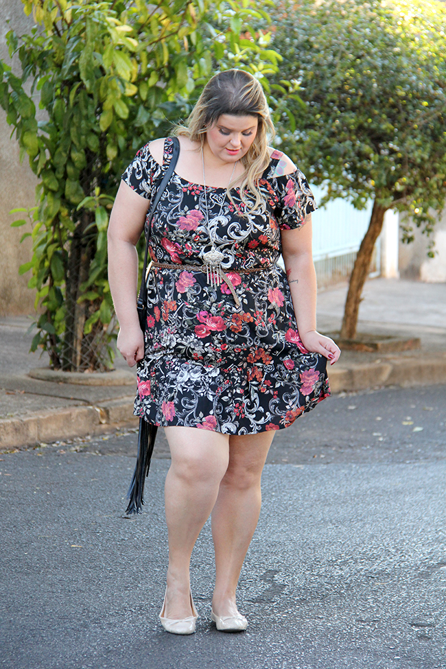 vestido plus size program 6 - grandes mulheres