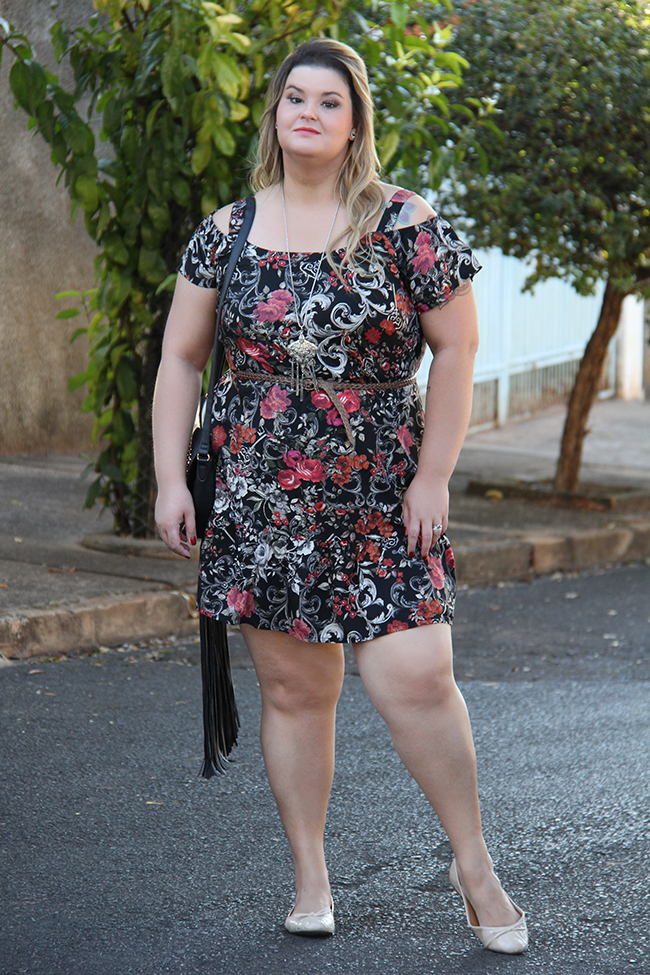 vestido plus size program 7 - grandes mulheres