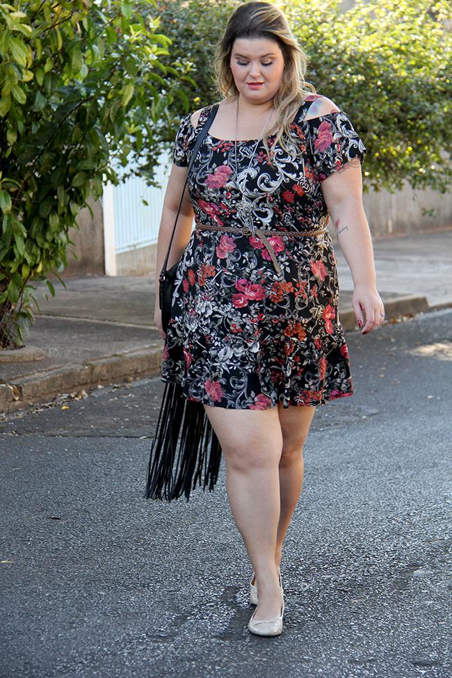 vestido plus size program 8 - grandes mulheres
