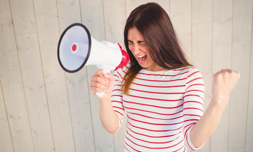 discursos de ódio - grandes mulheres