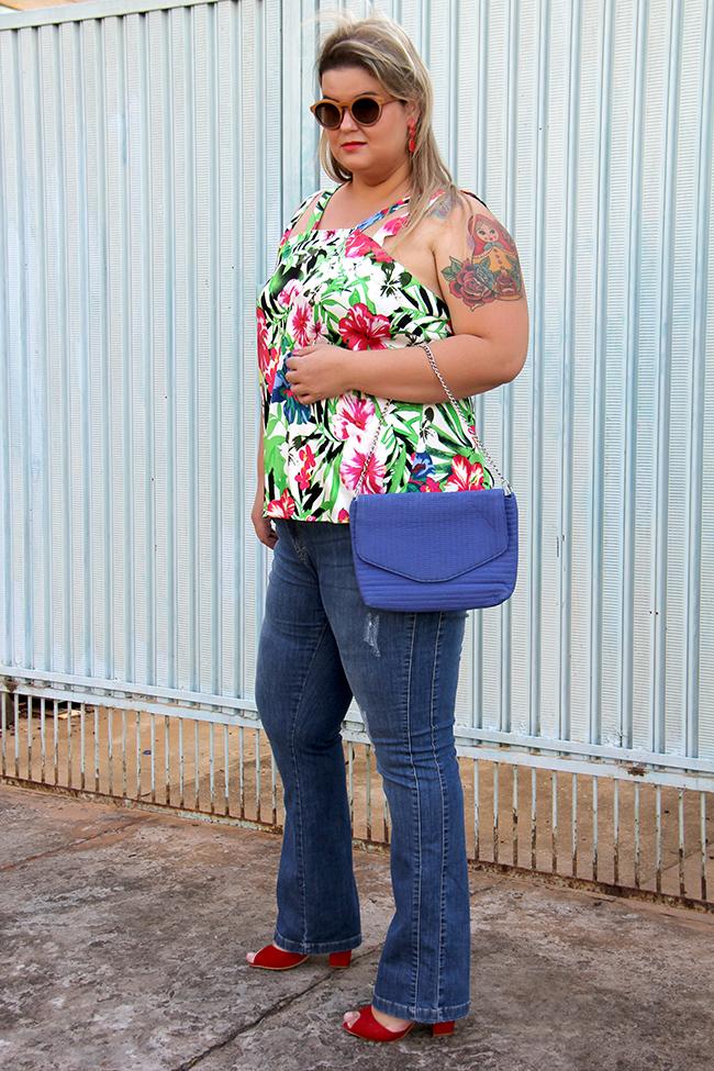 estampa tropical 10 - grandes mulheres