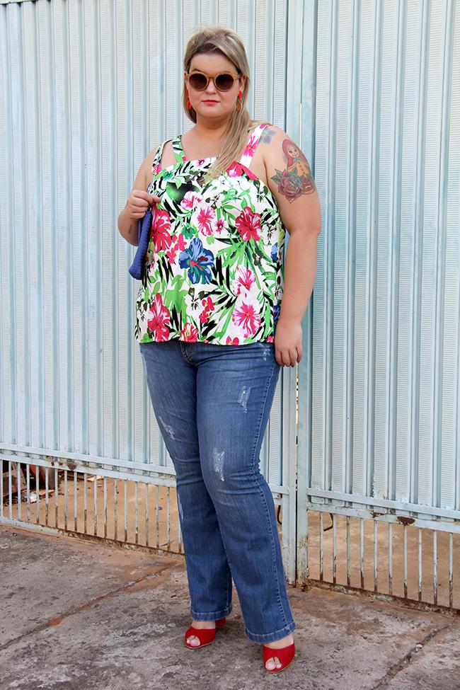 estampa tropical 12 - grandes mulheres