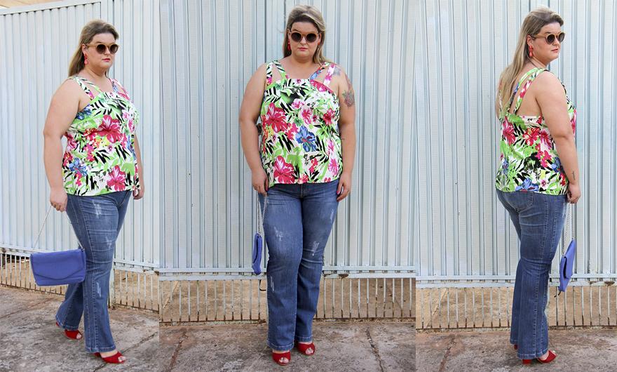 estampa tropical 13 - grandes mulheres