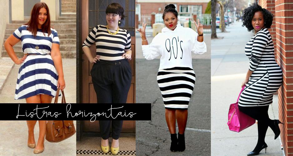 listras para gordas 4 - grandes mulheres
