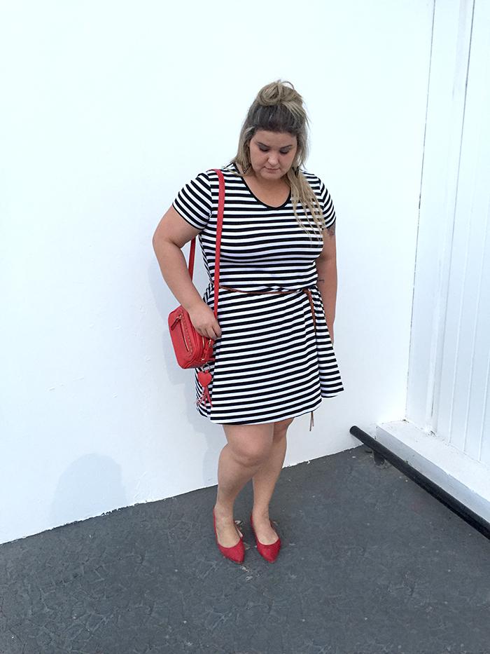 gorda de listras 4 - grandes mulheres