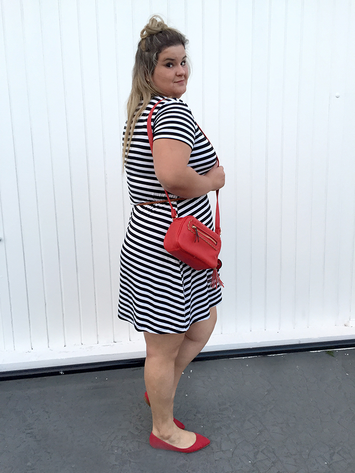 gorda de listras 5 - grandes mulheres