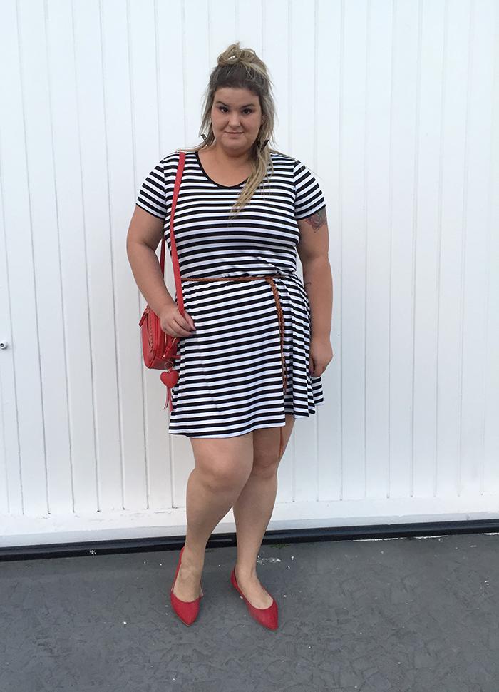 gorda de listras 6 - grandes mulheres