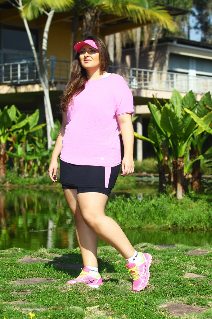 moda fitness plus size 2 - grandes mulheres
