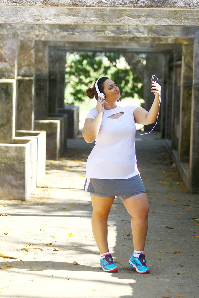 moda fitness plus size 4 - grandes mulheres