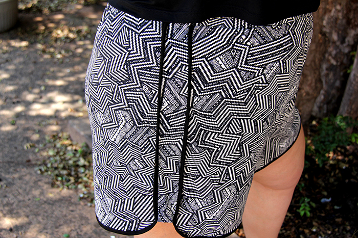 look plus size - cropped e shorts 2 - grandes mulheres