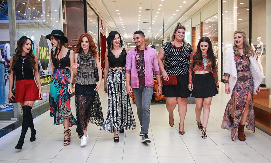 85ab4ae8dcbb Na semana passada participei, junto com outras blogueiras, da nova campanha  de outono/inverno do Bauru Shopping. O intuito era mostrar as tendências  que vão ...