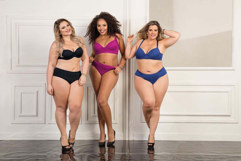 lingerie plus size 1