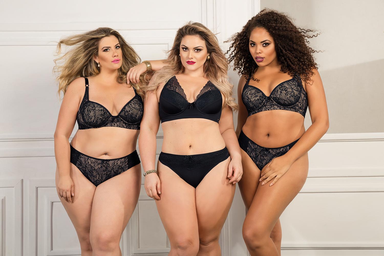 lingerie plus size 3