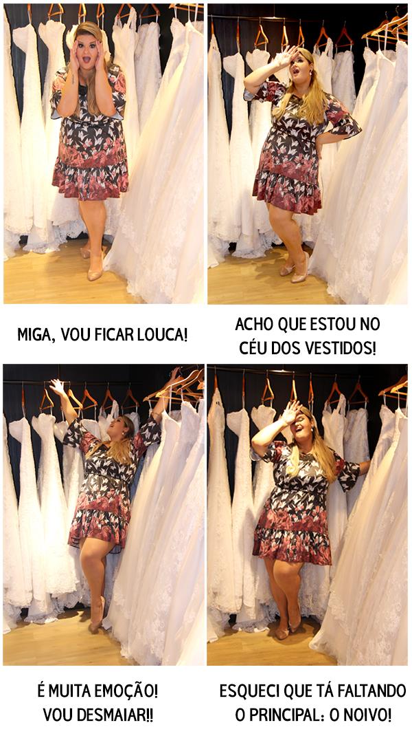 Vestido de noiva plus size em Bauru 1 - grandes mulheres