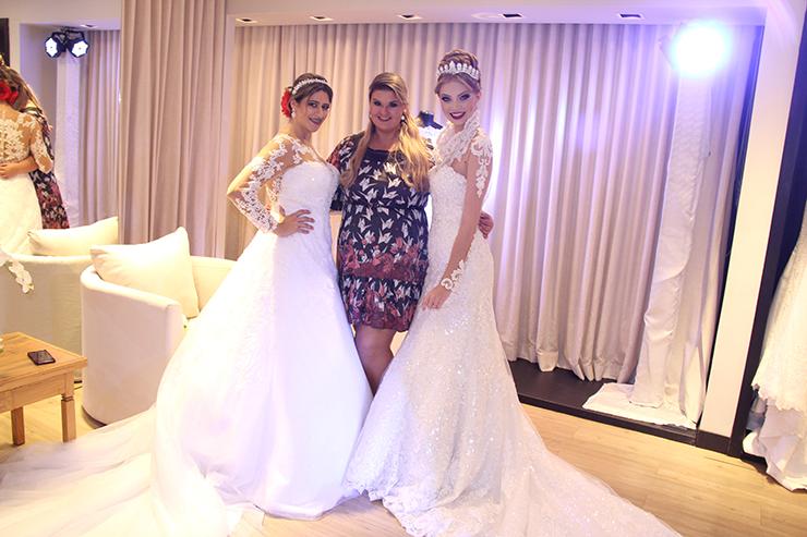 Vestido de noiva plus size em Bauru 12 - grandes mulheres