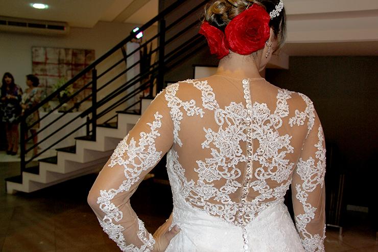 Vestido de noiva plus size em Bauru 13 - grandes mulheres