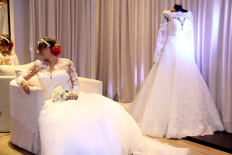 Vestido de noiva plus size em Bauru 14 - grandes mulheres