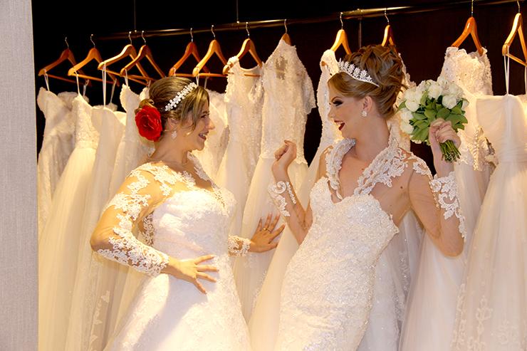 Vestido de noiva plus size em Bauru 15 - grandes mulheres