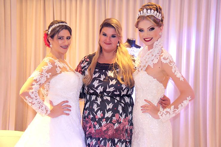 Vestido de noiva plus size em Bauru 18 - grandes mulheres