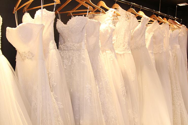 Vestido de noiva plus size em Bauru 2 - grandes mulheres