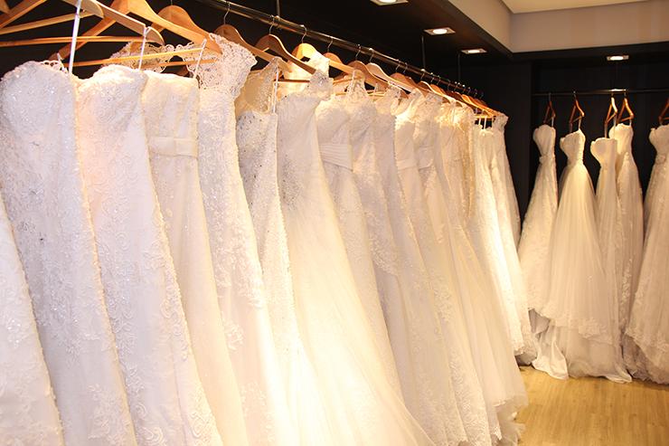 Vestido de noiva plus size em Bauru 3 - grandes mulheres