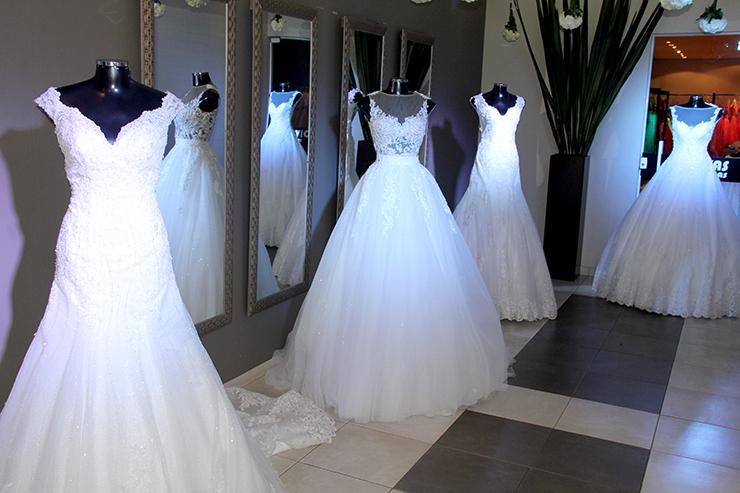Vestido de noiva plus size em Bauru 4 - grandes mulheres